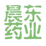 晨东药业logo
