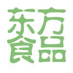 东方食品logo