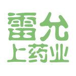 雷允上药业logo