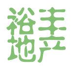 裕丰地产logo