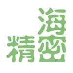 鴻海精密logo