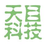 天目科技logo