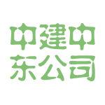 中建中东公司logo