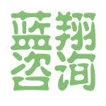 蓝翔咨询logo