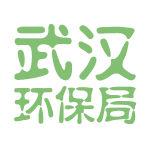 武汉环保局logo
