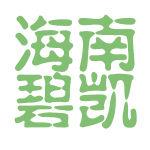 海南碧凯logo