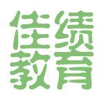 佳绩教育logo