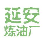 延安炼油厂logo