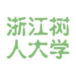 浙江树人大学logo