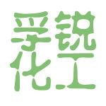 孚锐化工logo