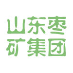 山东枣矿集团logo