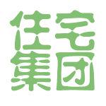 住宅集团logo