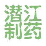 潜江制药logo