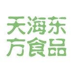 天海东方食品logo