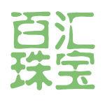 百汇珠宝logo