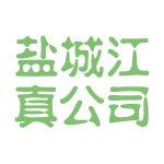 盐城江真公司logo