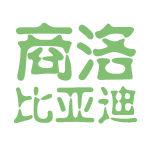商洛比亚迪logo