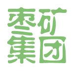 枣矿集团logo