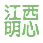 江西明心logo