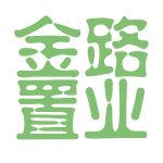 金路置业logo