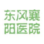 东风襄阳医院logo