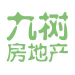 九树房地产logo