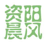 资阳晨风logo