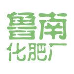 鲁南化肥厂logo
