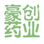 豪创药业logo