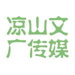 凉山文广传媒logo