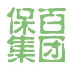 保百集团logo