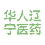 华人辽宁医药logo