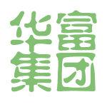 华富集团logo