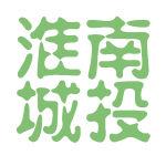 淮南城投logo