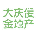 大庆佞金地产logo