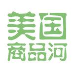 美国商品河logo