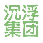 沉浮集团logo