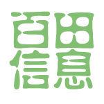百田信息logo