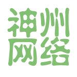 神州网络logo