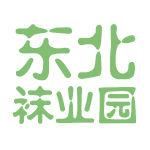 东北袜业园logo