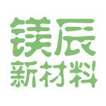 鎂辰新材料logo