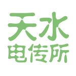 天水电传所logo