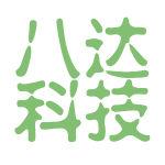 八达科技logo