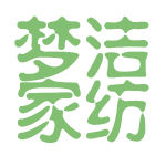 梦洁家纺logo