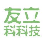 友立科科技logo