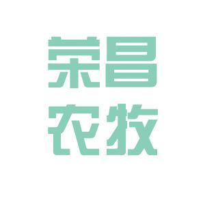 荣昌农牧科技logo
