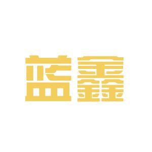 盐城蓝鑫计算机logo