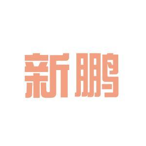 新鹏集团logo