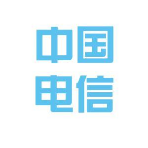 溫州電信logo