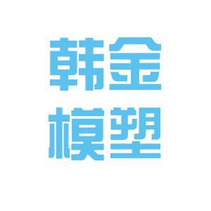 韩金模塑logo